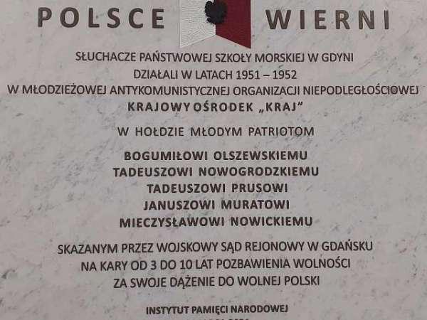 Polsce Wierni
